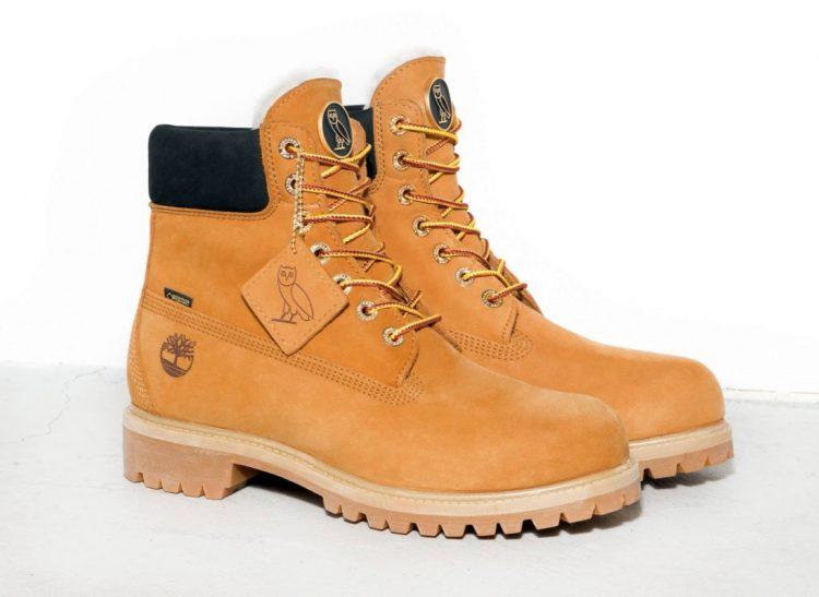 OVO x Timberland Boots - Получили дату релиза