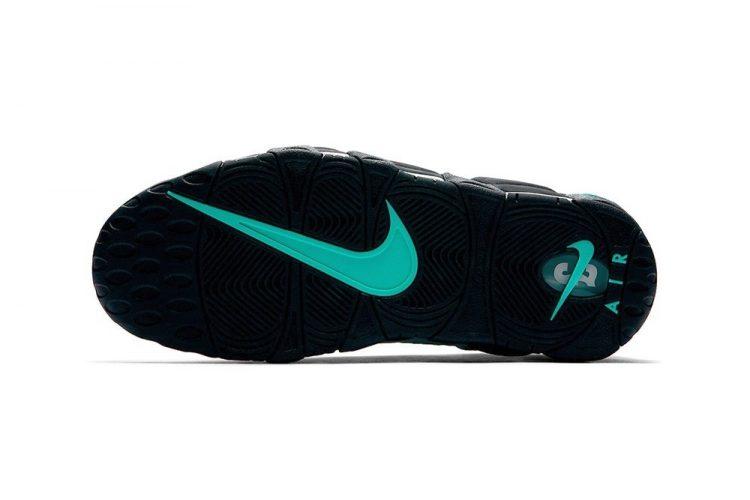 Nike Air More Money - Доллары