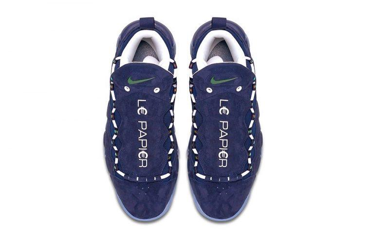 Nike Air Money - Евро 1
