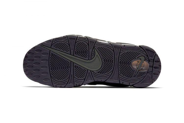 Nike Air More Money - Фунты
