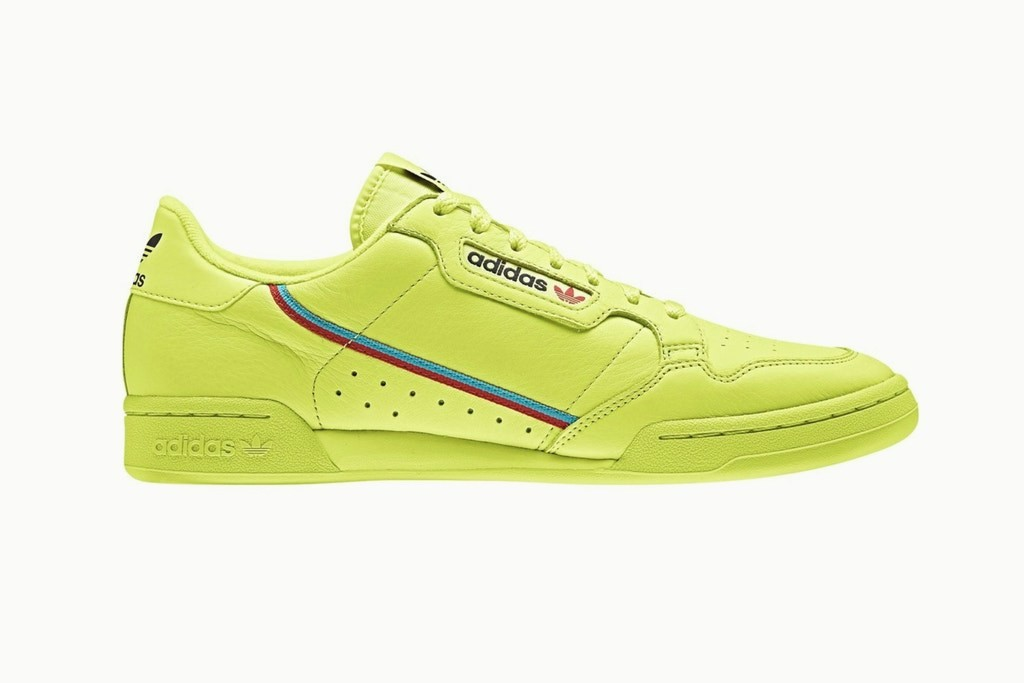 adidas Rascal - Модель вдохновленная релизом YEEZY Powerphase