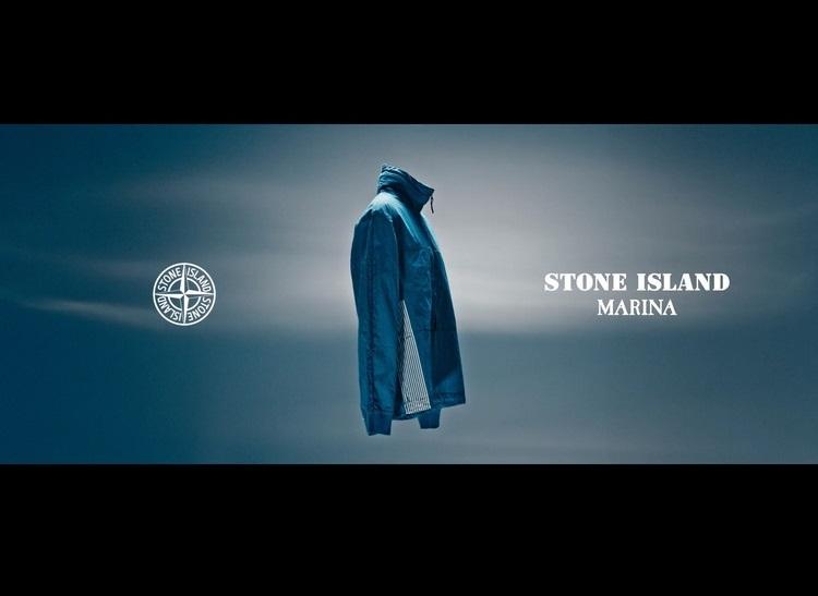 Stone Island Marina