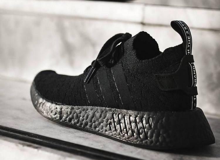 Самые популярные кроссовки 2020