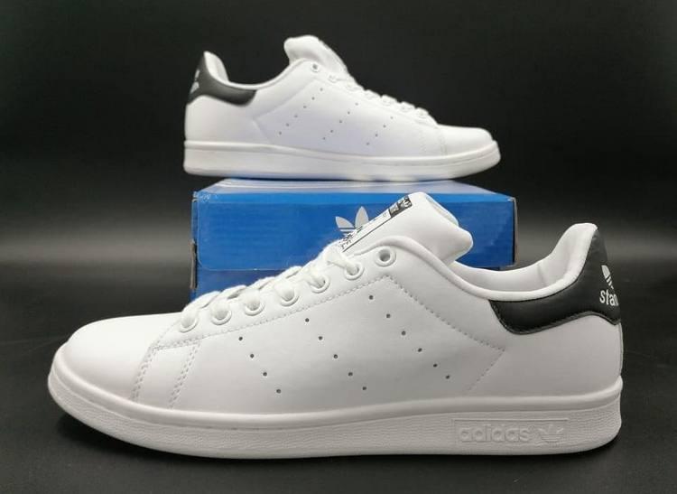 Популярные модели кроссовок - Adidas Stan Smith