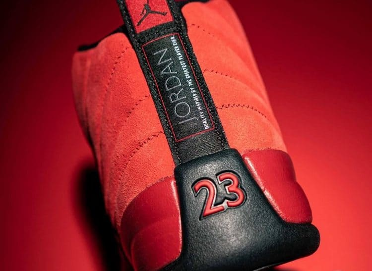 Air Jordan 12 Retro - 7 пар кроссовок