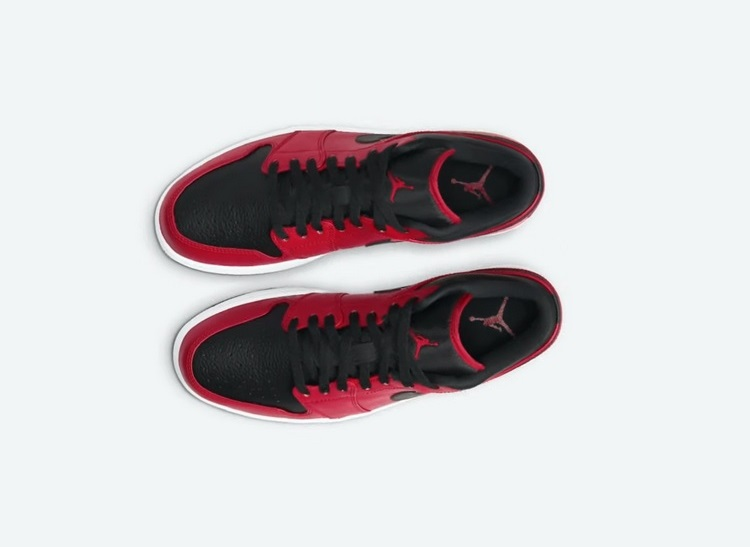 Nike Air Jordan 1 Low - Jumpman