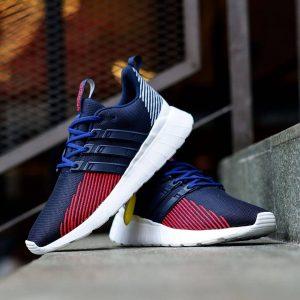 кроссовки adidas support оживили коллекцию EQT