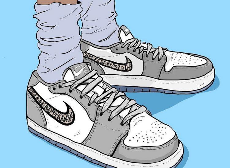 Самые дорогие кроссовки - наш обзор