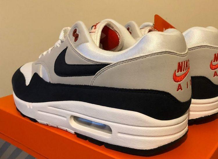 Nike Air Max 1 OG - 30th Anniversary