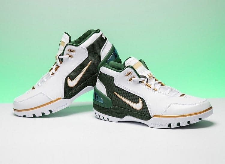 Nike Air Zoom Generation Retro QS - SVSM
