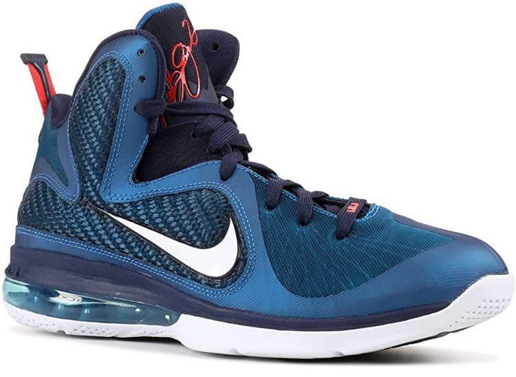 Nike LeBron 9 - Cannon