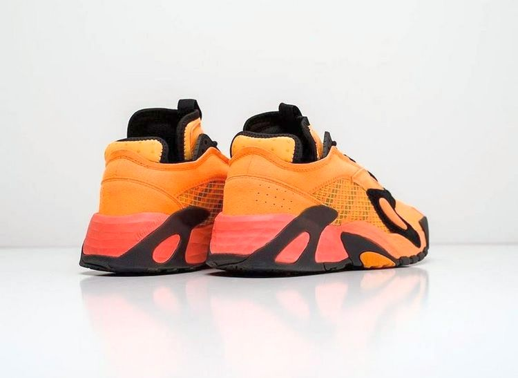 streetball кроссовки