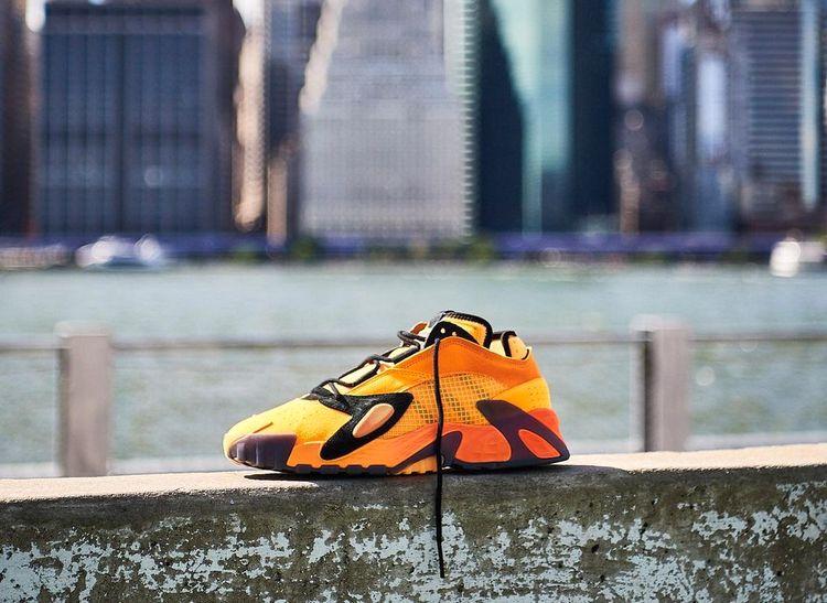 Adidas Streetball кроссовки - баскетбольное наследие