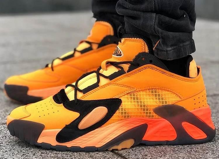 Adidas Streetball кроссовки